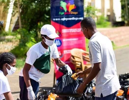 Agir Pour Mada : Des paniers garnis seront distribués chaque semaine
