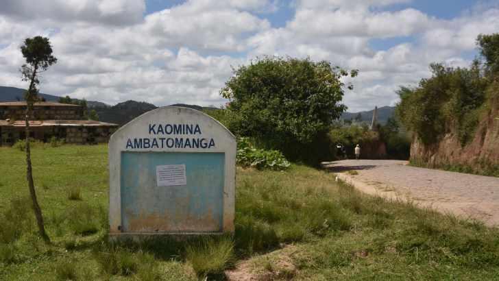 Commune rurale d'Ambatomanga : «Pas moins de 150 personnes contacts » selon la cellule de crise COVID-19