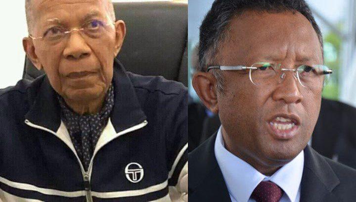 Conjoncture : Didier Ratsiraka et Hery Rajaonarimampianina ont chacun choisi leur camp