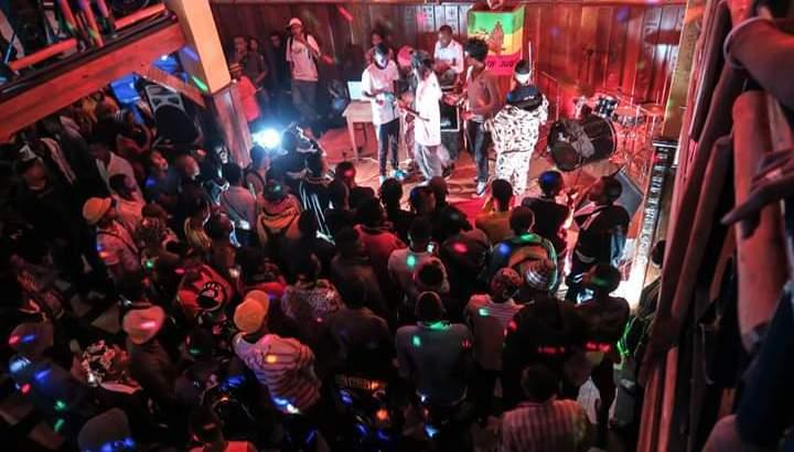 Fianar reggae festival : Clin d'œil aux fans