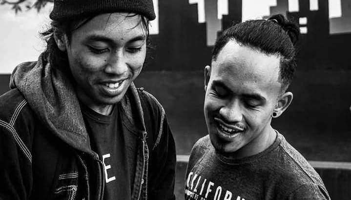 Sensibilisation : Rappeurs et cinéastes au front