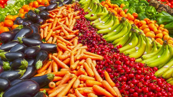 Fruits et légumes: Expansion des ventes en ligne