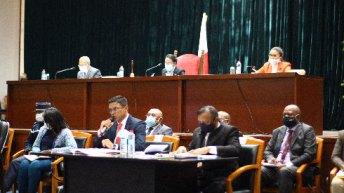 CCI Ivato : Clash entre Richard Ravalomanana et les députés