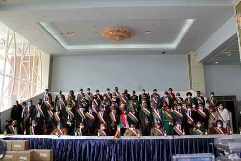 Revendication des îles Éparses : La majorité parlementaire appelle une médiation de l'Union Africaine