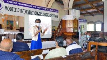 Eglise luthérienne malgache : Le « synode Est » adopte la retraite complémentaire de la CNaPS