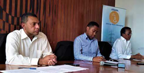 Jirama : De nouveaux dispositifs pour améliorer les services clients