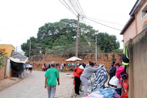 Covid -19 : Forte stigmatisation des populations  issues des quartiers à cas confirmés