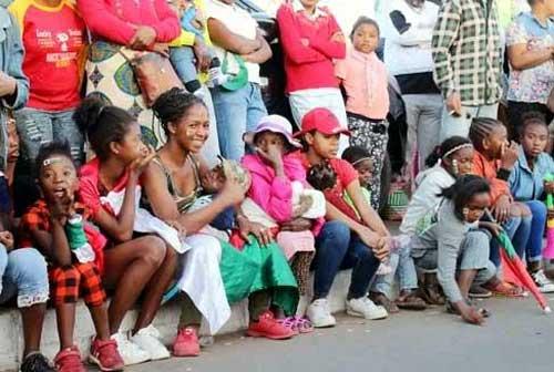Propagation de la Covid-19 :Un bébé de neuf mois atteint à Toamasina