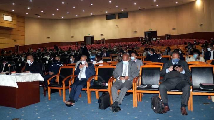 Face-à-face gouvernement-Assemblée nationale : Marqué par des doléances et des «Tora-po»