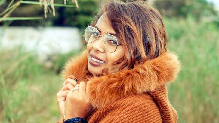 Musique :Dyva se relance avec « Vadiko »