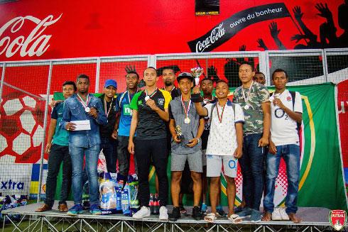 Futsal : Une discipline en voie de disparition !