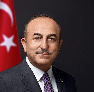 Communiqué du ministre des Affaires étrangères de la République de Turquie