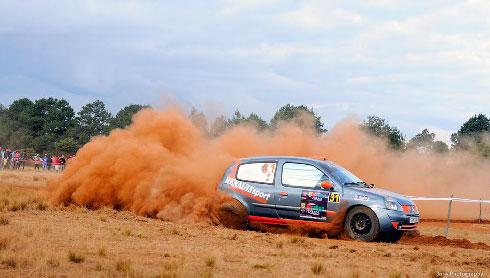 Rallye – Championnat de Madagascar : La première manche prévue les 19, 20 et 21 juin