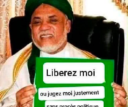 « La dictature fait pire que le coronavirus aux Comores »