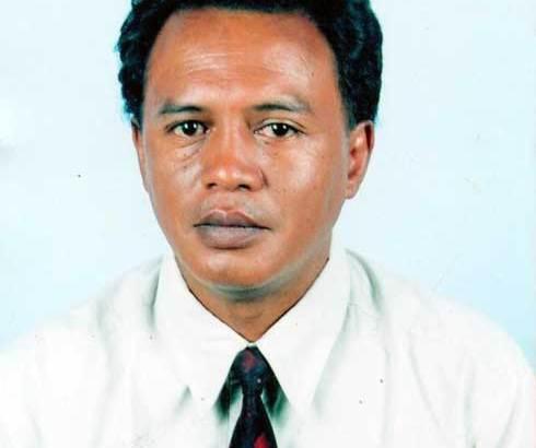 Eddy Ramanirabahoaka, membre de la Diaspora malgache : Pour l'instauration d'un « Fanjakana Malagasy » fort.
