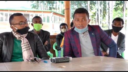"""Retour à pied de Fianarantsoa : Le """"Zanaka Mahajanga Miray"""" condamne le """"fake news"""""""