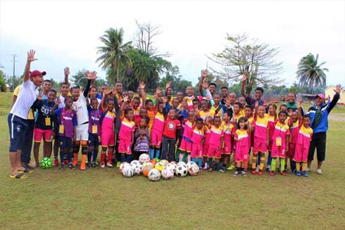 Football –EFAM : Trois tournois internationaux en ligne de mire