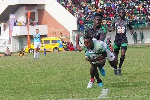 Rugby Africa : Plus de compétition internationale pour cette année