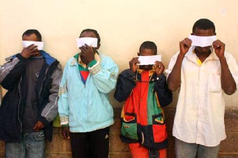 Lu pour vous… « Madagascar. État, communautés villageoises et banditisme rural » de Henri Rasamoelina