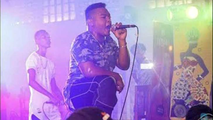 Musique urbaine :Six Man raconte son parcours dans «Tandrignesa bôka»