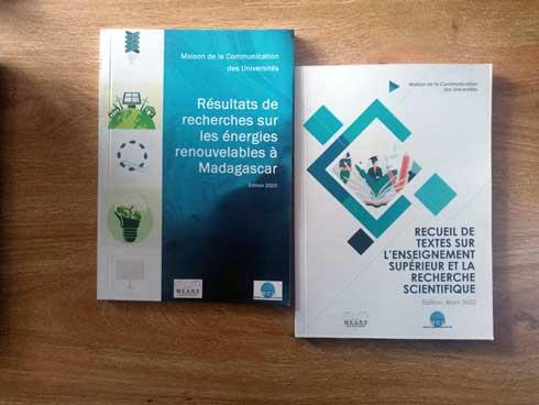 Résultats de recherche : Du nouveau sur les énergies renouvelables édité par la MCU