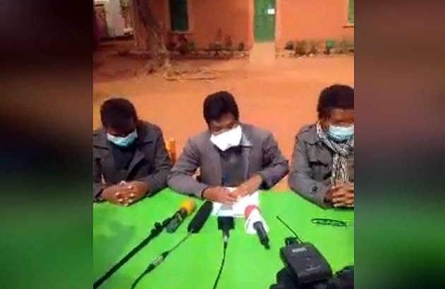 Fédération syndicale du ministère de la Santé :«La lettre du ministre de la Santé témoigne de la légitimité des précédentes revendications des paramédicaux»