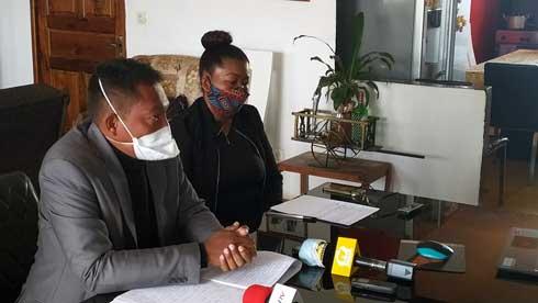 Rolly Mercia à Antanimora : Son état de santé inquiète sa famille