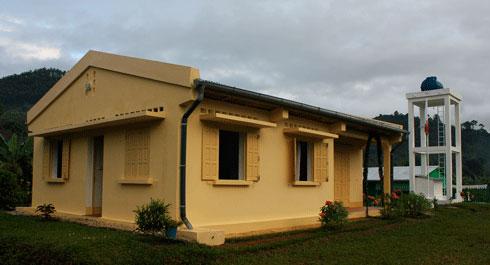 Taxes communales : 100.000 Ar pour une autorisation de réparation d'un logement