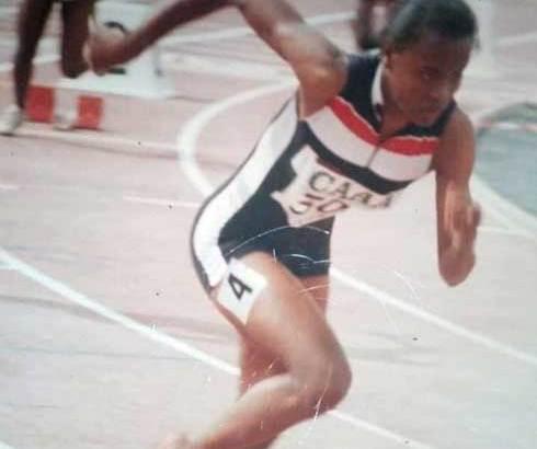 Athlétisme : Ony Paule Ratsimbazafy, de Mahavatse à Sydney