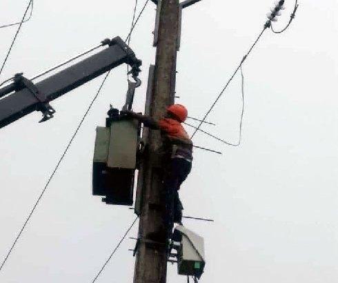Electricité de la Jirama : Un nouveau poste transformateur à Ambaniala Itaosy