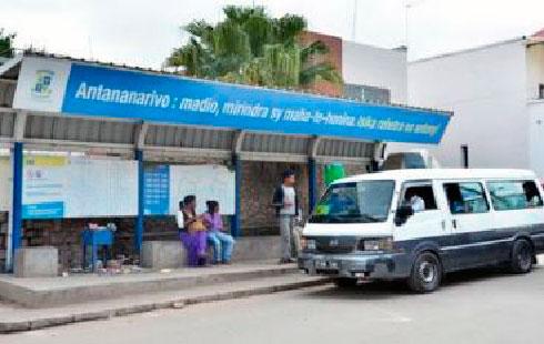 Taxi-Be : Des arrêts supprimés et d'autres déplacés