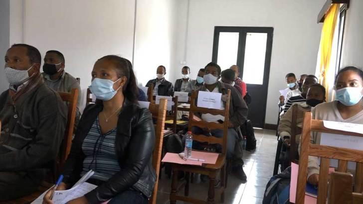 Agriculture, pêche et élevage :Un nouveau système d'information sollicité par les bénéficiaires d'AFAFI-Sud