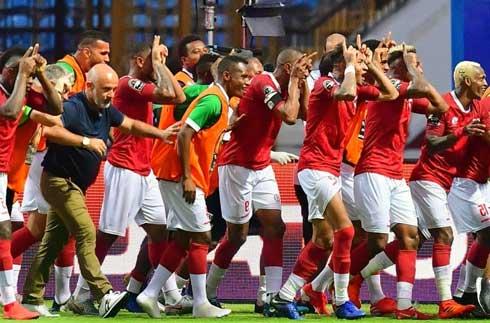 Barea : Match contre le Burkina Faso en octobre
