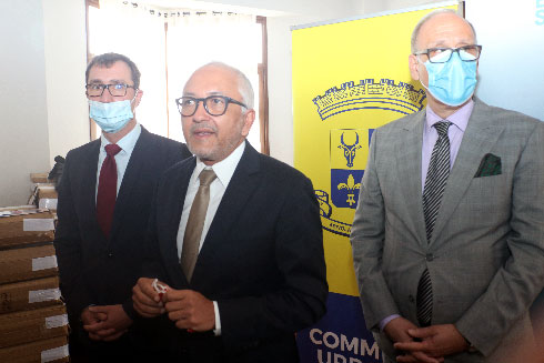 Code municipal de l'hygiène : La CUA mise dessus pour redresser Antananarivo