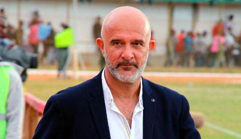 Football- Match de préparation des Barea : Un très mauvais choix de Dupuis