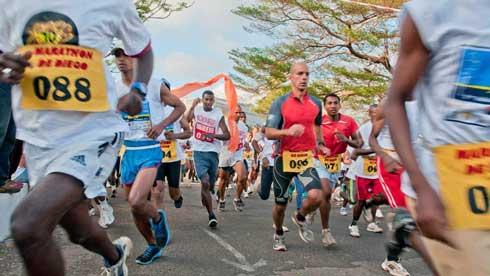 Rando Mada : Le Marathon de Diégo annulé !