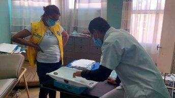 Lutte contre les tumeurs de l'enfant : La RCEEDAO apporte sa contribution