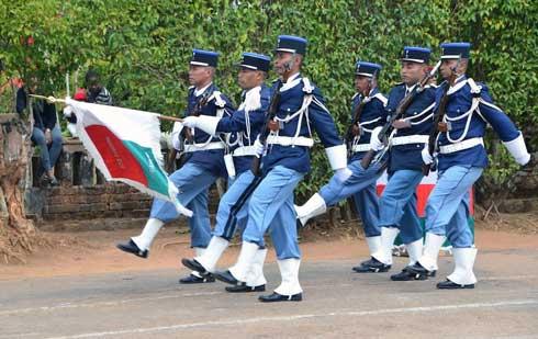MDN – SEG : 167 militaires et gendarmes en situation irrégulière