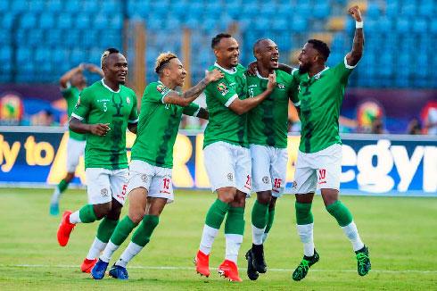 Classement FIFA-Madagascar : Vers l'intégration du Top 20 africain