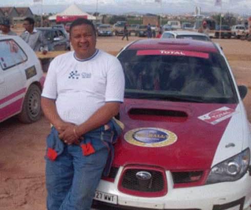 Rallye : Le RIM pour meubler la saison !