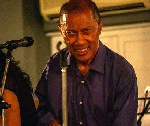 Cabaret Salut les Copains :  Des retrouvailles avec Serge Ramiandrasoa Band au Trass