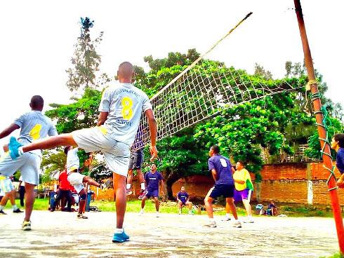 Volleyball : La Ligue Anosy se prépare pour la formation