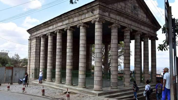 Patrimoine :Le palais de Justice d'Ambatondrafandrana sera réhabilité