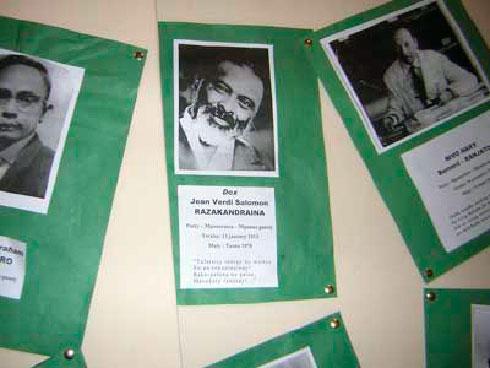 Semaine de HAVATSA-UPEM : Tahala Rarihasina hébergera les œuvres des hommes de lettres
