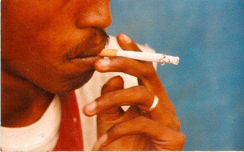 Tabagisme et Covid-19 : Les fumeurs, susceptibles de développer la forme grave de la maladie