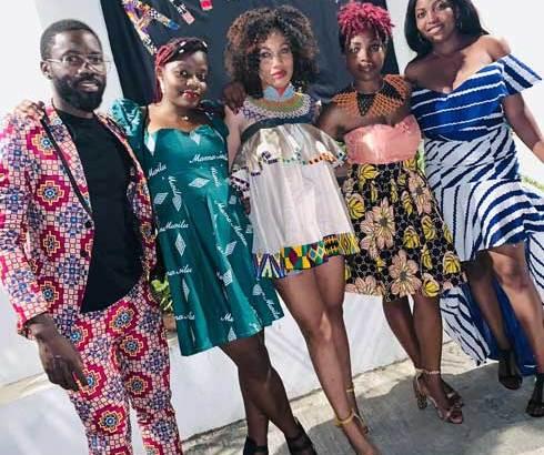 Soirée Africaine : L'art africain embellit le Neptune Havana Club