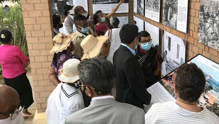 Antsahatsiroa :Un quartier témoin de l'histoire
