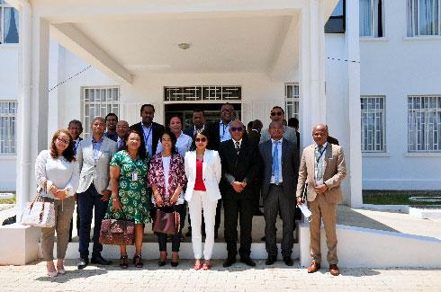 Ministère de l'Economie et des Finances : Déclaration  de patrimoine pour les hauts responsables