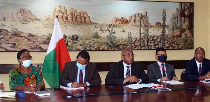 Ambassades malgaches :La qualité de service exigée par le ministère