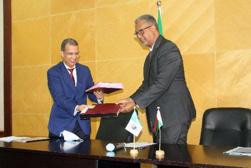 Madagascar – BAD : Deux projets d'un montant total de 54 millions de dollars